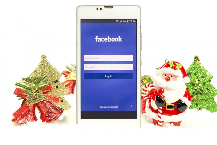 Stille Zeit, ruhige Zeit auf Facebook?