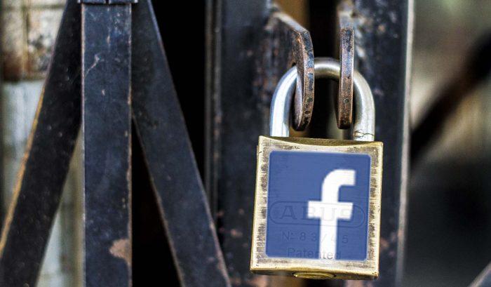 Schütze dein Facebook Konto vor Übergriffen