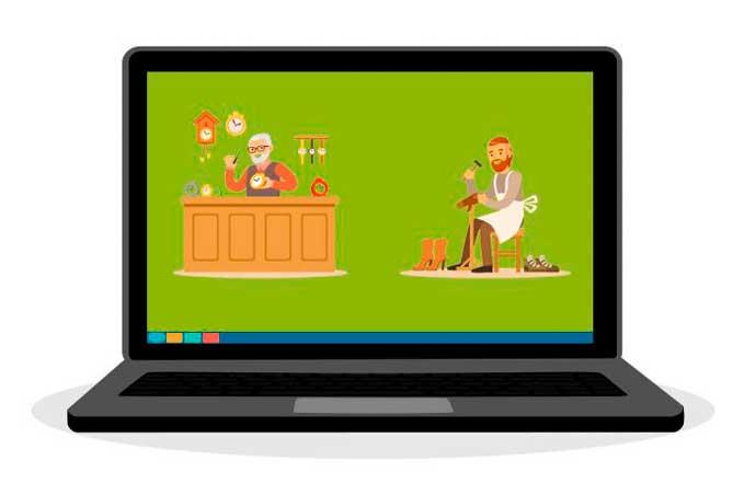 Online Marketing für Handwerker: Sichtbarkeit  erhöhen und automatisch neue Kunden gewinnen