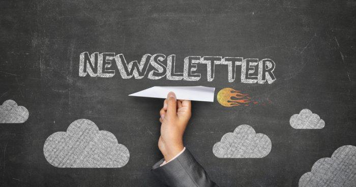 6 Newsletter Ideen, die deine Abonnenten begeistern werden